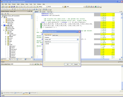 Compile c program library Online visual c compiler